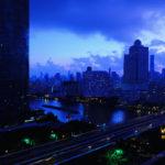芦屋市 マッサージ ヒーリングアーツあまら バンコクの写真