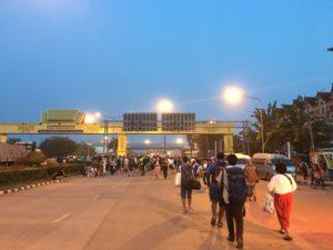 タイ、ラオス国境