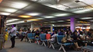 タイ古式マッサージ あまら 芦屋 バンコク ドンムアン空港